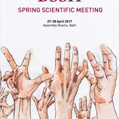BSSH-Spring-2017 Cover