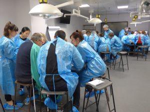 Teaching - Mr Donald Sammut FRCS, FRCS, (Plast